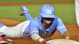 UNC Baseball: Bats Come Alive as Tar Heels Advance to ACC Championship
