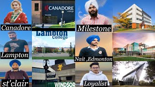 STUDNTES FROM DIFFERENT COLLEGES ,DIFFERENT COURSES AND FROM DIFFERENT PROVINCES  EPISODE-2