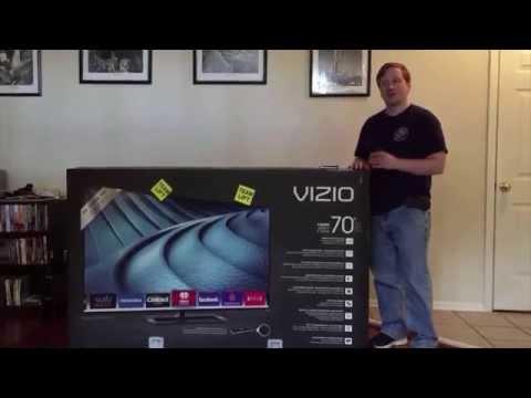 Xcelerated Reviews - Vizio P-Series 70
