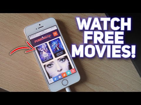 NEW ! Watch HD Movies For FREE! * NOT CLICKBAIT * Laptop, PC, iPhone, iPad, Android