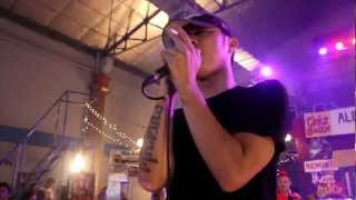 """""""Inuman Sessions Vol. 2"""" Your Song (My One And Only You) - Parokya Ni Edgar"""