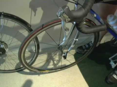 Ironman Triathlon Part 1: The Equipment