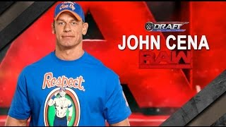 WWE Draft 2017 Pédictions - SuperstarShakeUp V2