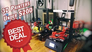 Anycubic I3 Mega 3D Printer Unbox/Build/Level & Review