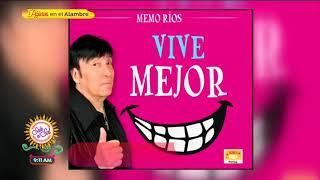 Memo Ríos revela que Polo Polo sí tiene Alzheimer | Sale el Sol
