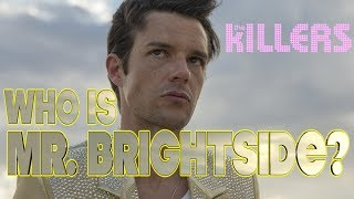"How The Killers made ""Mr. Brightside"""