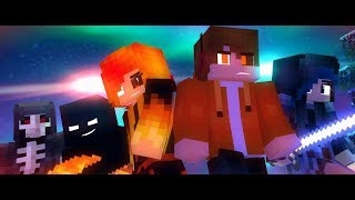 "♪ ""Live A Lie"" ♪ - An Original Minecraft Animation - [S4 FINALE]"
