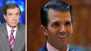 Kurtz: Donald Trump Jr. preempts the New York Times