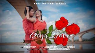 GWJA GOLAP_ Official Full Video_ft. Jennifer Daimary \u0026 Utpal Basumatary