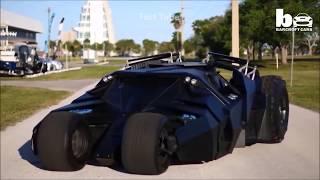 हाथो से बनाई गयी 5 अनोखी कार | 5 CRAZIEST HANDMADE CARS