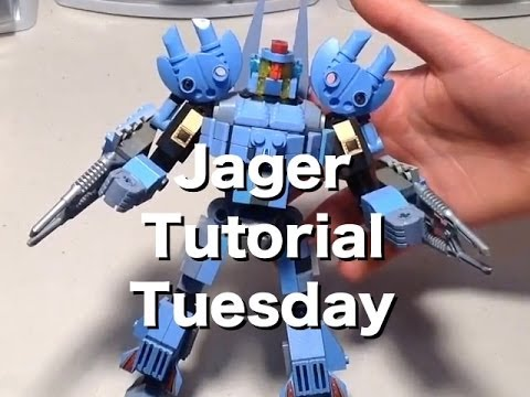 Jager - Tutorial Tuesday