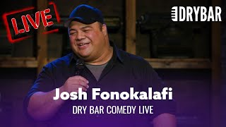 Dry Bar Comedy Live with Josh Fonokalafi