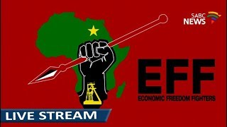 EFF Media Briefing, 15 February 2018