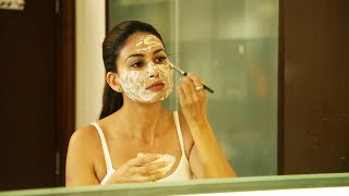 ANTI AGEING FACE MASK