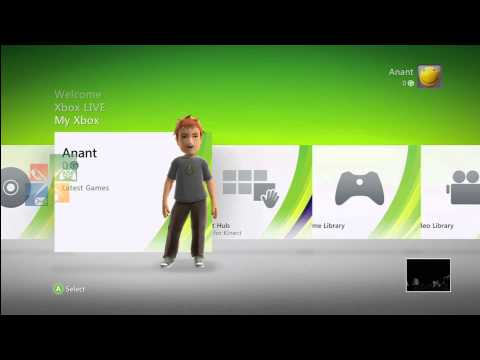 How to recover Gamertag on Xbox 360 Console