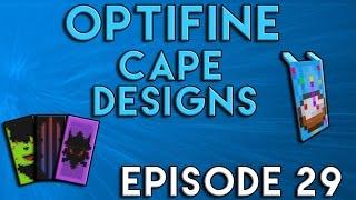 6 Cool OptiFine Cape Designs | Episode 20 - PakVim net HD