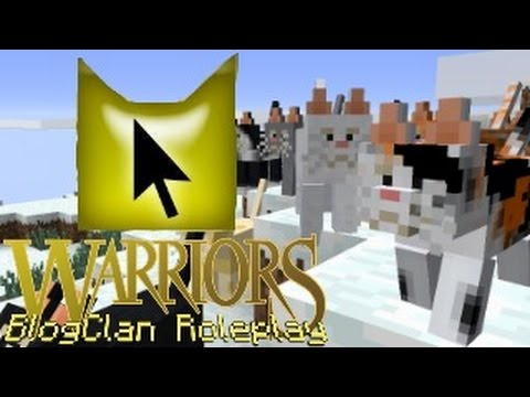 Warriors Cats BlogClan Roleplay [Season 1] [17] Defensive Actions