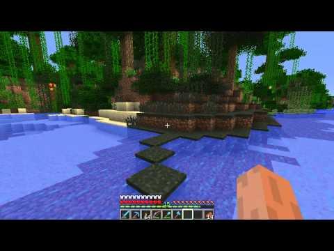 Automate Minecraft 79 - Ocelot Trap