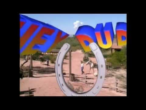 Hey Dude Theme & Intro (HQ)