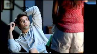 Barun Sobti in Reliance big tv ad