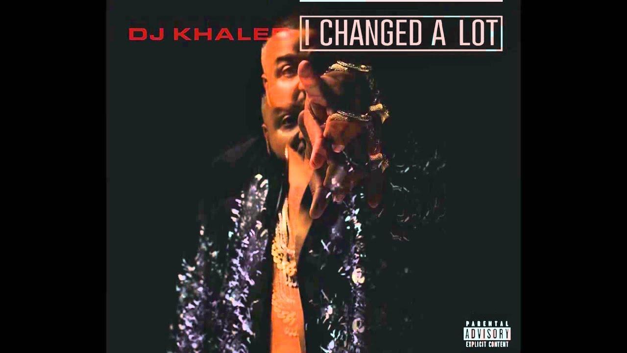 DJ Khaled - I Ain't Worried (feat. Ace Hood & Rick Ross)