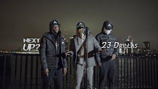 23 Drillas (K