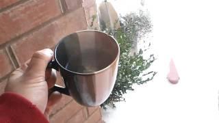 Evaporacion del Agua Instantaneo