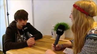 [Jake Bugg] Best bits/Funny moments
