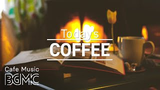 Mellow Jazz & Bossa Nova Music - Calm Coffee Time Smooth Jazz Music - Relax Cafe Music