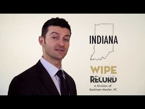 Indiana Misdemeanor & Felony Expungement Lawyers | IN Firearm Rights Restoration