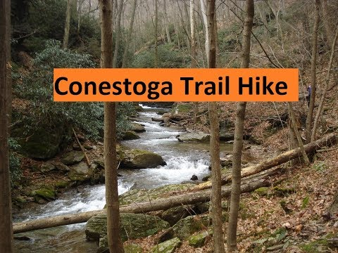 Conestoga Trail Hike Pequea to Holtwood