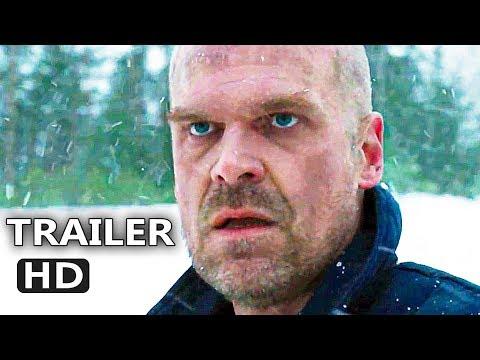 STRANGER THINGS Season 4 Trailer (2020)