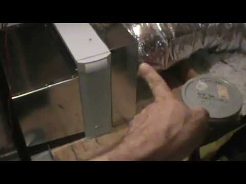 HVAC IAQ ( Indoor Air Quality )