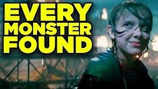 Godzilla King of Monsters Full Movie BREAKDOWN! Easter Eggs & All Monsters Found!