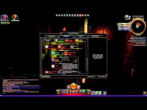 Neverwinter - Control Wizard skills in Depth