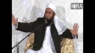 Molana Tariq Jameel telling abou The Day of Judgement    Video