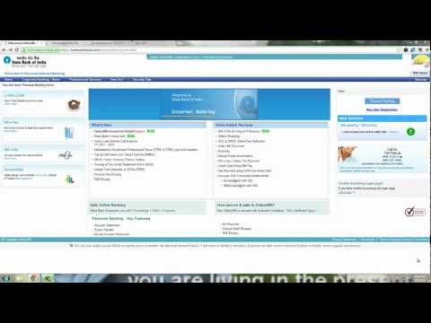 How To Create SBI Virtual  Credit Card (VCC)