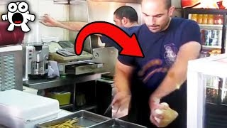 20 SUPER FAST WORKERS YOUR EYES CAN