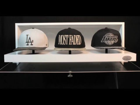 CapPalace Hat storage-How to keep your hats dust free and clean.