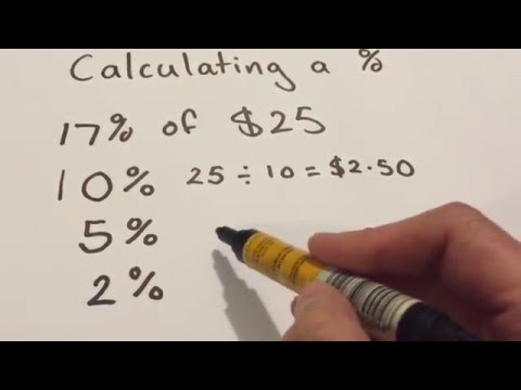 How to Calculate a Percentage: Maths Made Easy NZ