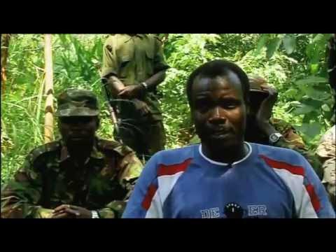 Joseph Kony In His Own Words