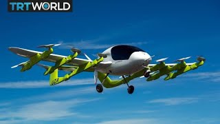 The future promises hoverboards and flying cars | Money Talks