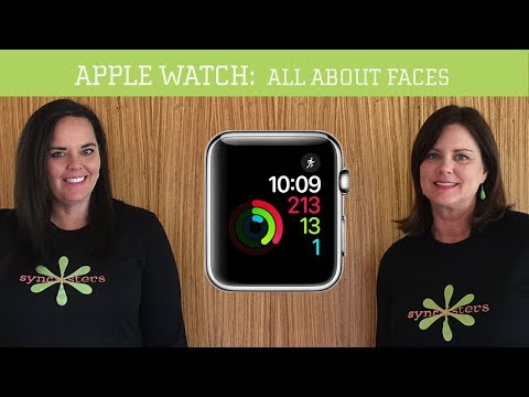 Apple Watch - In-depth look at Faces