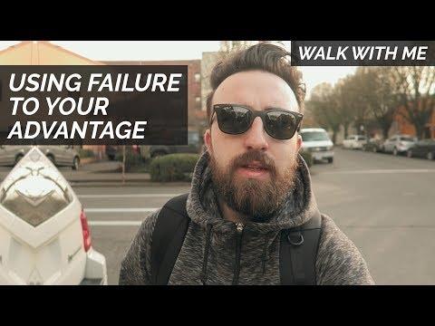 I'm Afraid of Failing at Weight Loss