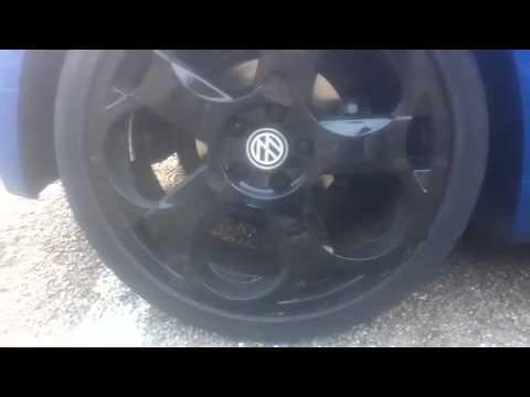 Vw scirocco Gallardo Wheels!!!.....