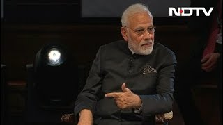 After Surgical Strikes, We First Informed Pakistan, Says PM Modi