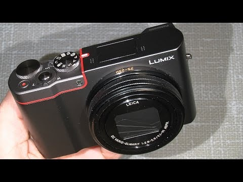 Working with LUMIX DMC-TZ110____sand in the lens assembly