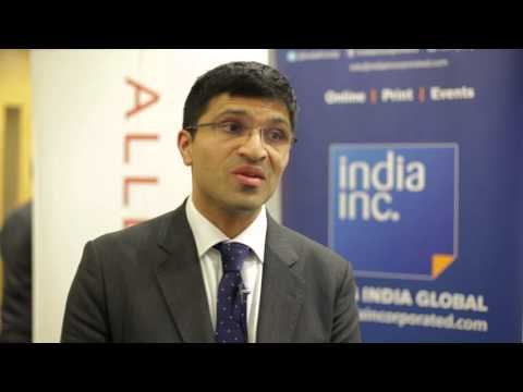 Nikhil Rathi, CEO - London Stock Exchange Plc, on the relationship between City of London and India