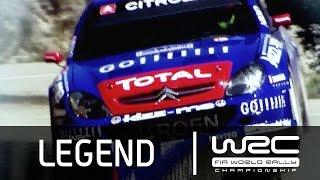 WRC Greatest Drivers - Sébastien Loeb