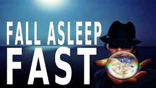 Guided meditation - Fall asleep fast | Hypnosis for sleep